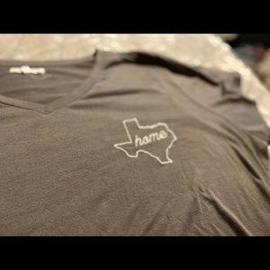 Women's Texas T-shirt